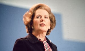 Margaret Thatcher in 1984, the year she secured the EU rebate, which is now worth £4.5bn a year on average.