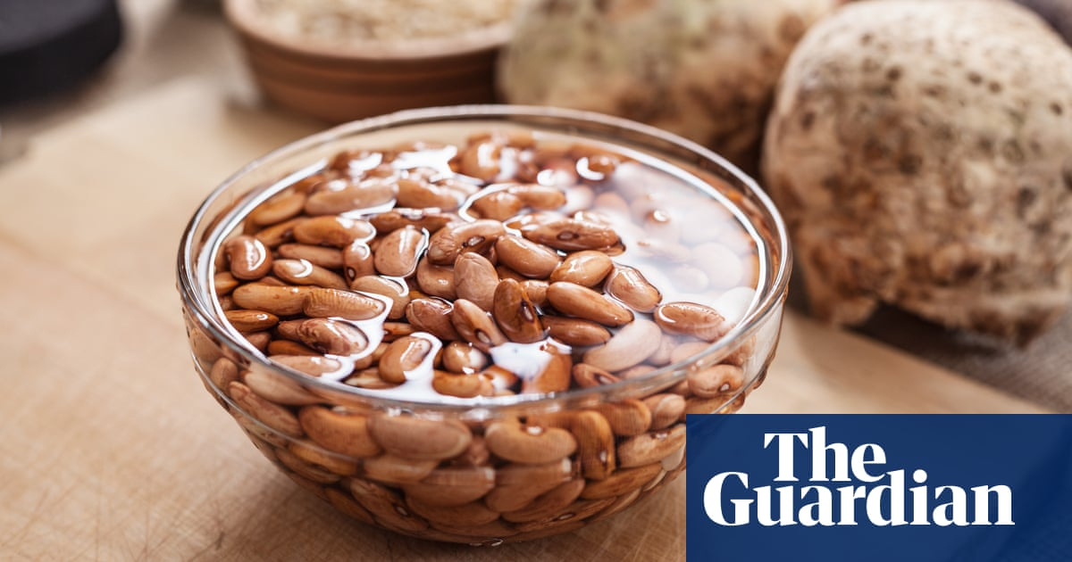 Beautiful beans: how to use them in everything from burgers and dips to flatbread and chutney