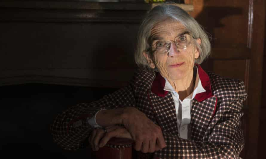 Donna Leon: 'I wake up cheerful and go to bed cheerful but intellectually my vision is very bleak.'