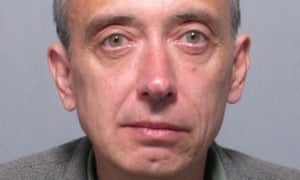 Julian Myerscough fled his trial at Ipswich crown court before being found guilty.