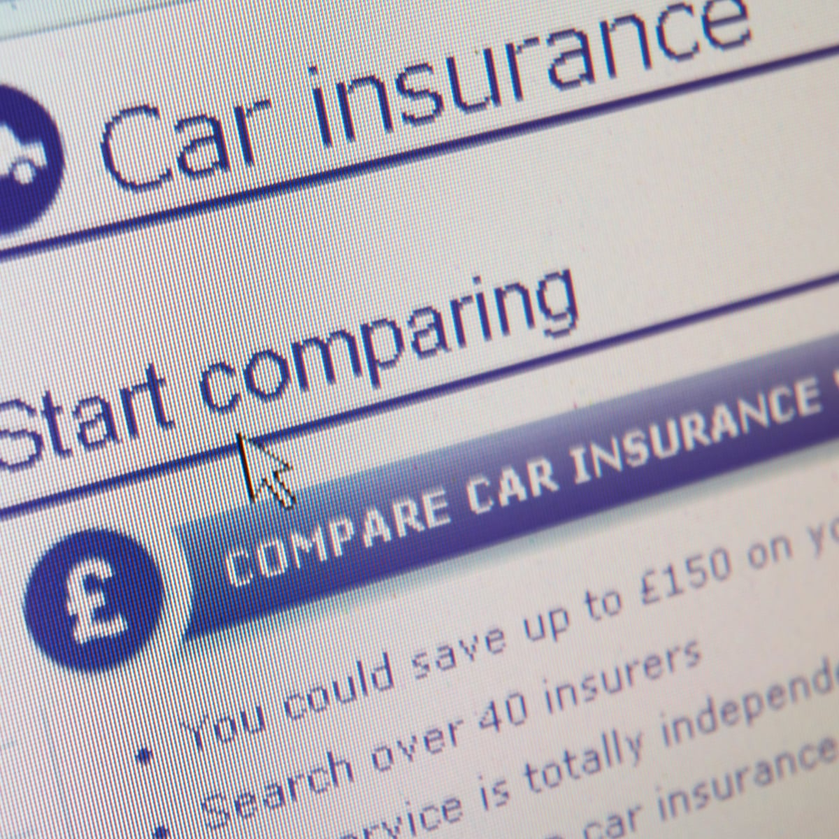 Renewing Your Car Insurance Best Policy Is To Avoid Saying