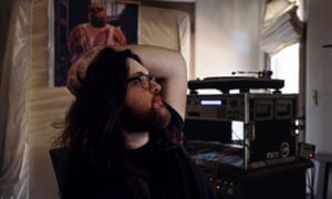 Jonwayne: 'The two things that are most important on the record are the feelings of apathy and loneliness'
