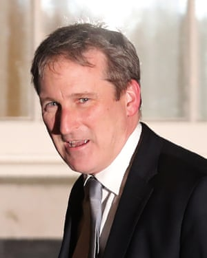 Damian Hinds.