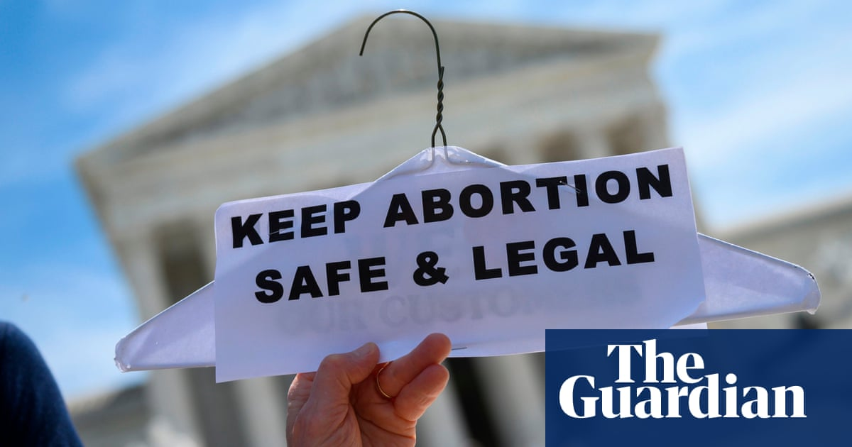 Will 2020 be the year abortion is banned in the US?
