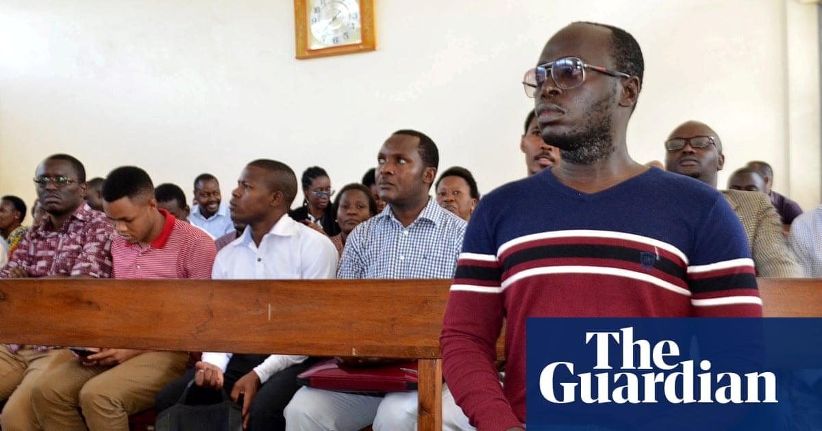 Tanzanian investigative journalist in court over money