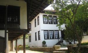 Ethnographic Museum, Pristina, Kosovo