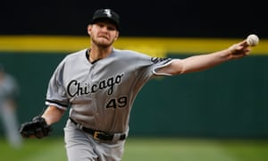 buy popular 055cc a733f White Sox ace Chris Sale suspended for allegedly destroying ...