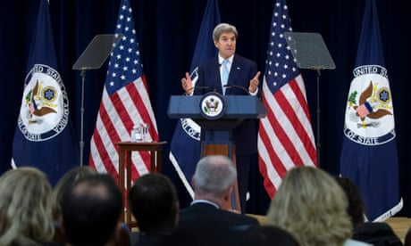 Kerry defends US decision not to veto UN resolution against Israeli settlements