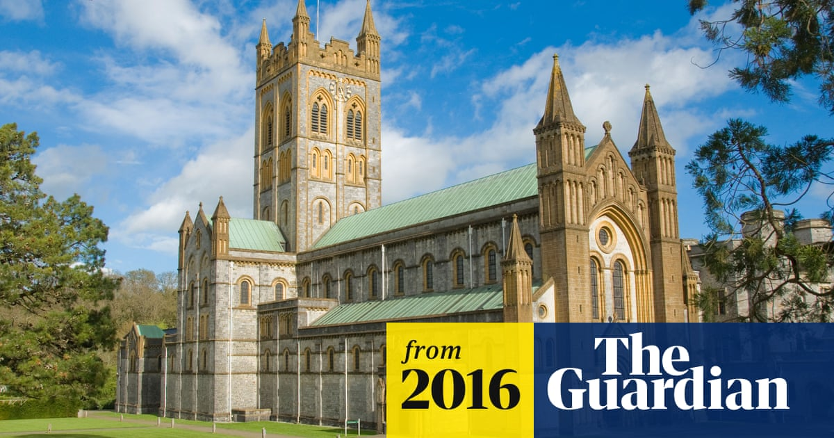 6571c1c3fe9 Buckfast locals back monks after criticism of drink s links to violence
