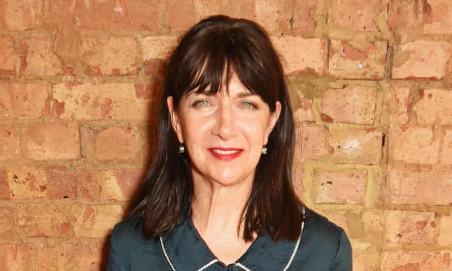 Maureen Beattie.