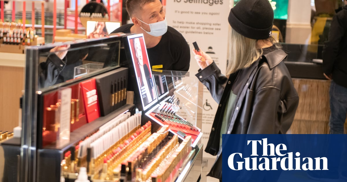 A look in the mirror: the existential threat facing beauty halls