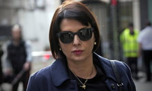 Sadie Frost was among eight phone-hacking victims who received a total of £1.2m from Mirror Group Newspapers.