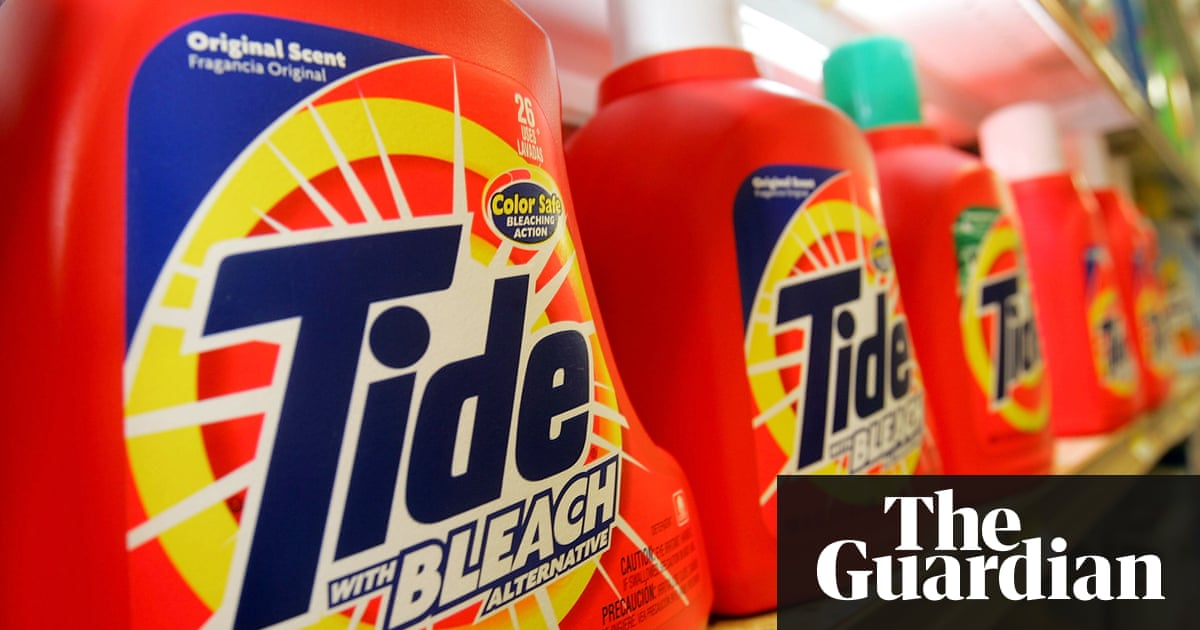 marketing strategy tide detergent Start studying marketing chapter 11 the makers of tide detergent the producers of schick razor blades use a marketing strategy that includes large.