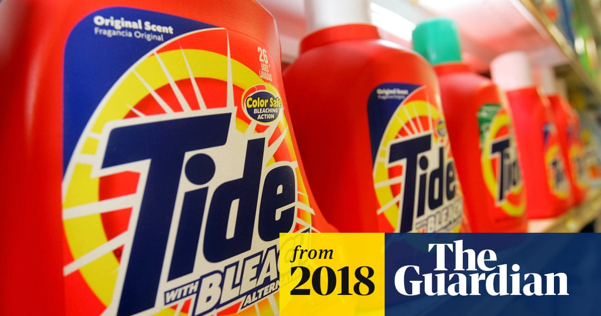 Tide Pod challenge: YouTube clamps down on 'dangerous
