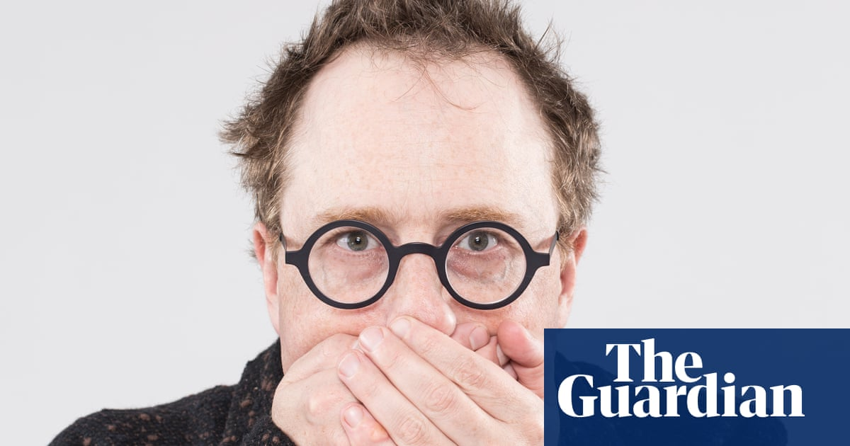456eaca41e3 Jon Ronson  How the online hate mob set its sights on me