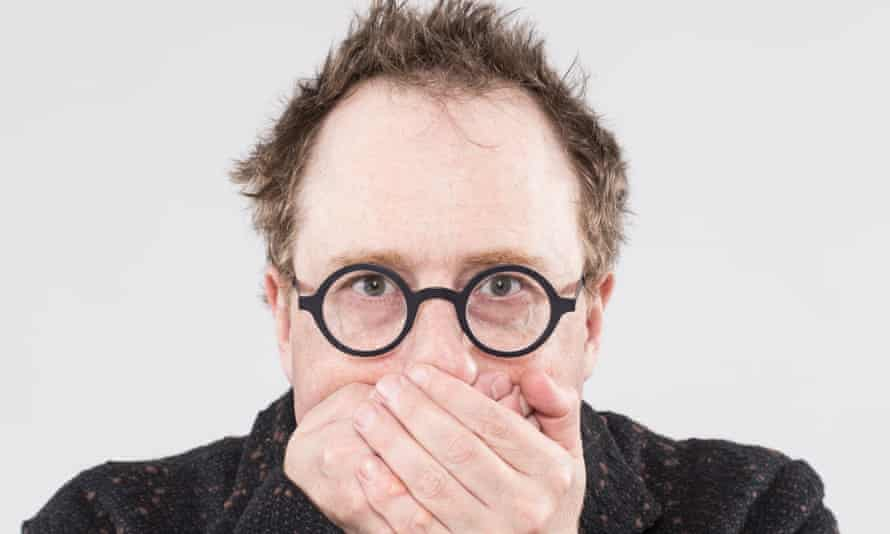 'On social media we were constantly lurching towards instant cold judgment' ... Jon Ronson