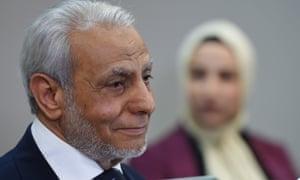 The Grand Mufti of Australia, Dr Ibrahim Abu Mohammed