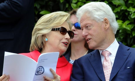 Hillary Clinton, a 'nasty, mean enabler'? The claim is ludicrous