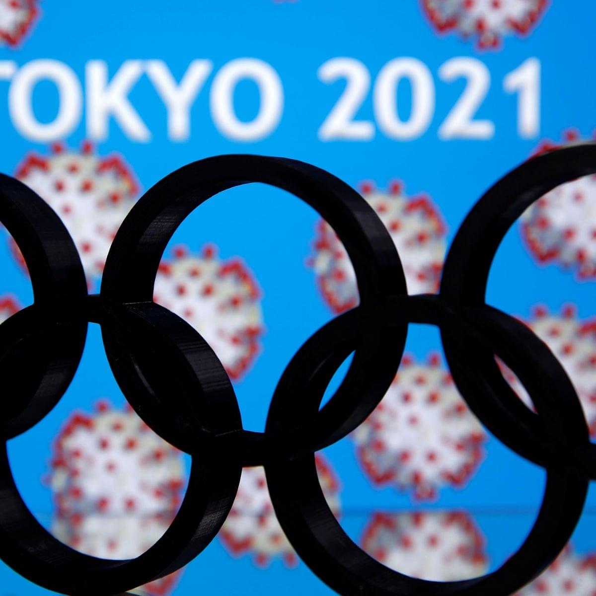 Tokyo Olympics New Logo 2021 / Tokyo Olympic Games ...