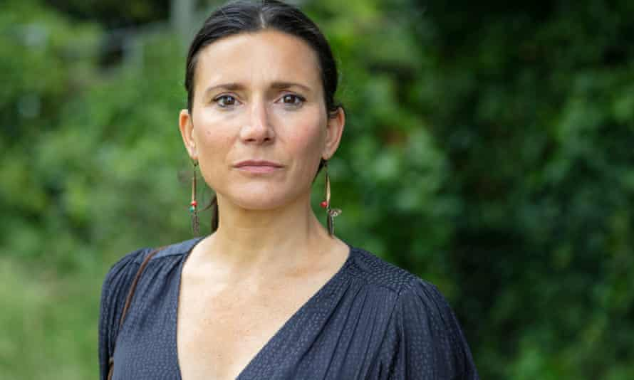 Claire-Louise Bennett.
