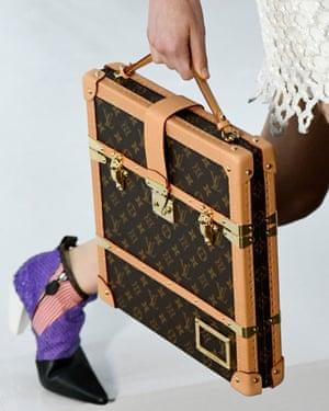 Small Louis Vuitton bag