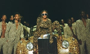 'While Black is King draws fans' attention to ubiquitous symbols of decadence – mansions, gold grills and convertibles – she also highlights cultural opulence dating back generations.'