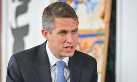Gavin Williamson will announce plans to open eight more institutes of technology