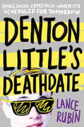 denton-littles-deathdate