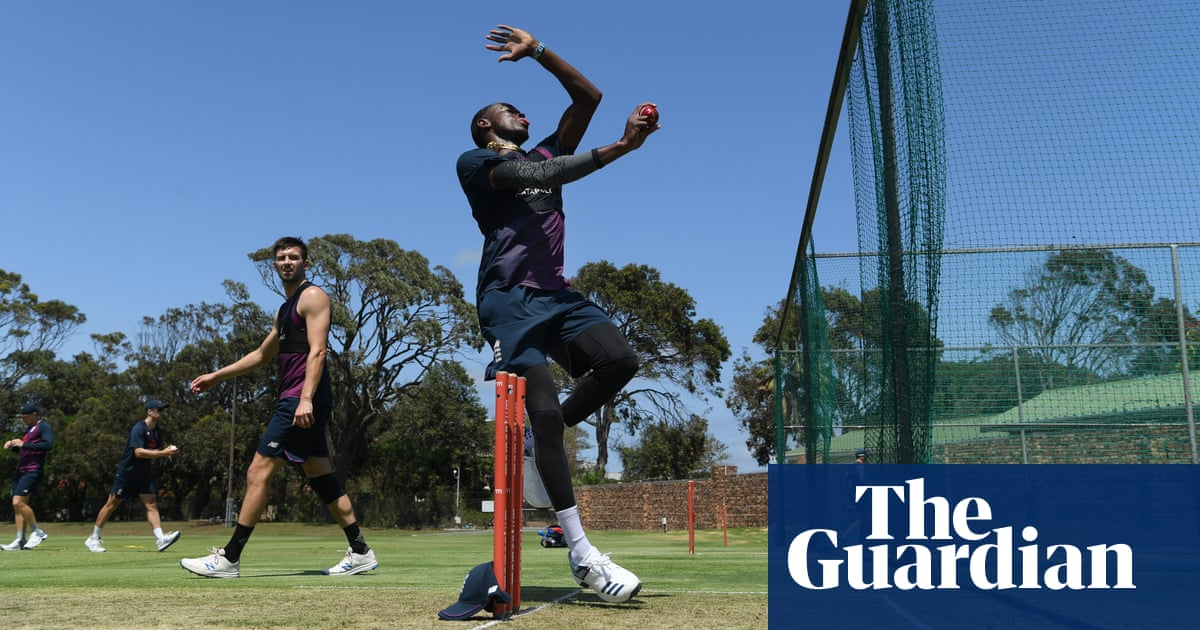 Woakes, Archer and Wood bowl off for spot in Test team, says Collingwood