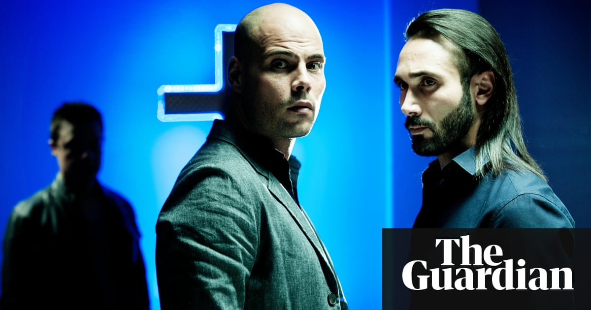 There will be blood – the unmissable, ultimate mafia show Gomorrah ...