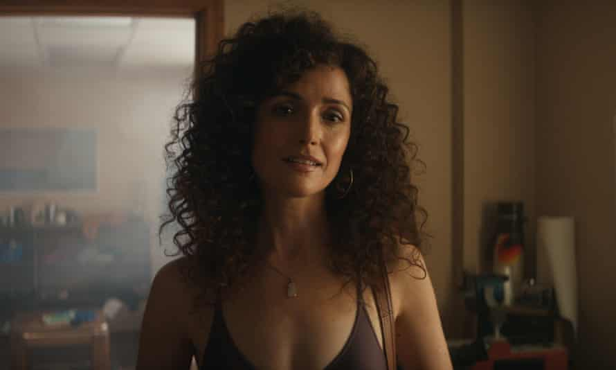 Apple TV's Physical is an aerobics comedy starring Rose Byrne as an unhappy housewife in 1981 California.
