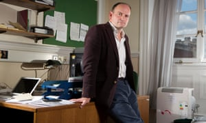 Douglas Carswell, the UKip MP for Clacton and leading Brexit campaigner