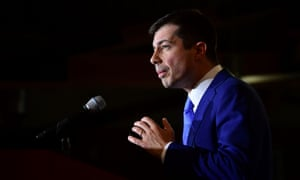 Pete Buttigieg wasn't able to win over Nevada's diverse electorate.