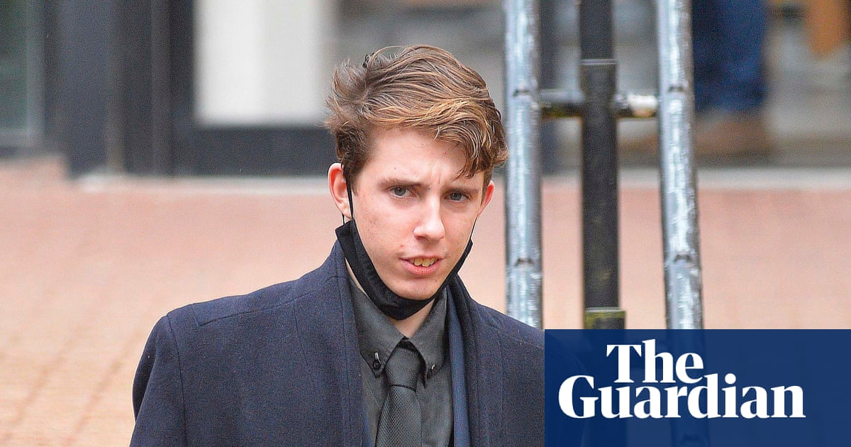 UK judge orders rightwing extremist to read classic literature or face prison
