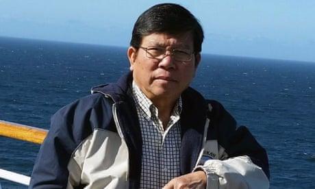 Jailed Australian democracy activist has 'disappeared' inside Vietnam's prison system