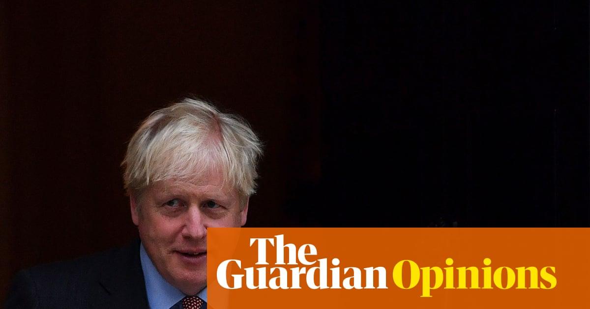 The Guardian view on the Covid crisis: Boris Johnson let it happen
