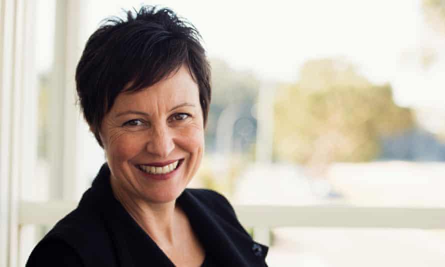 Australian author Heather Rose