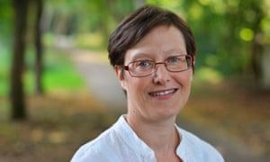 Paula Walton
