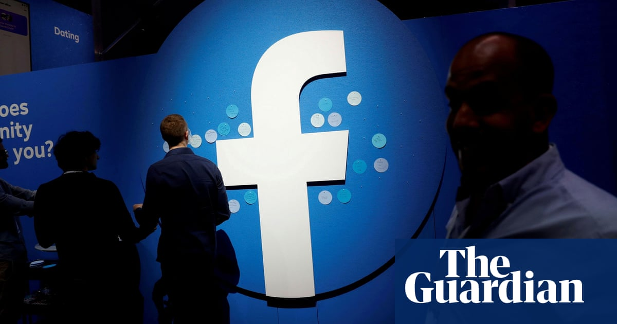 US urged to investigate deceptive Facebook ads tied to rightwing group