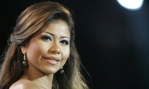 Egyptian singer Sherine Abdel Wahab to face trial over Nile comments