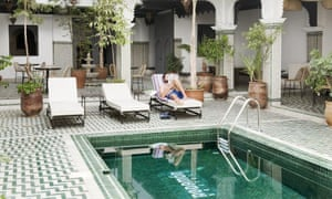 10 of the best places to stay in Marrakech | Travel | The Guardian