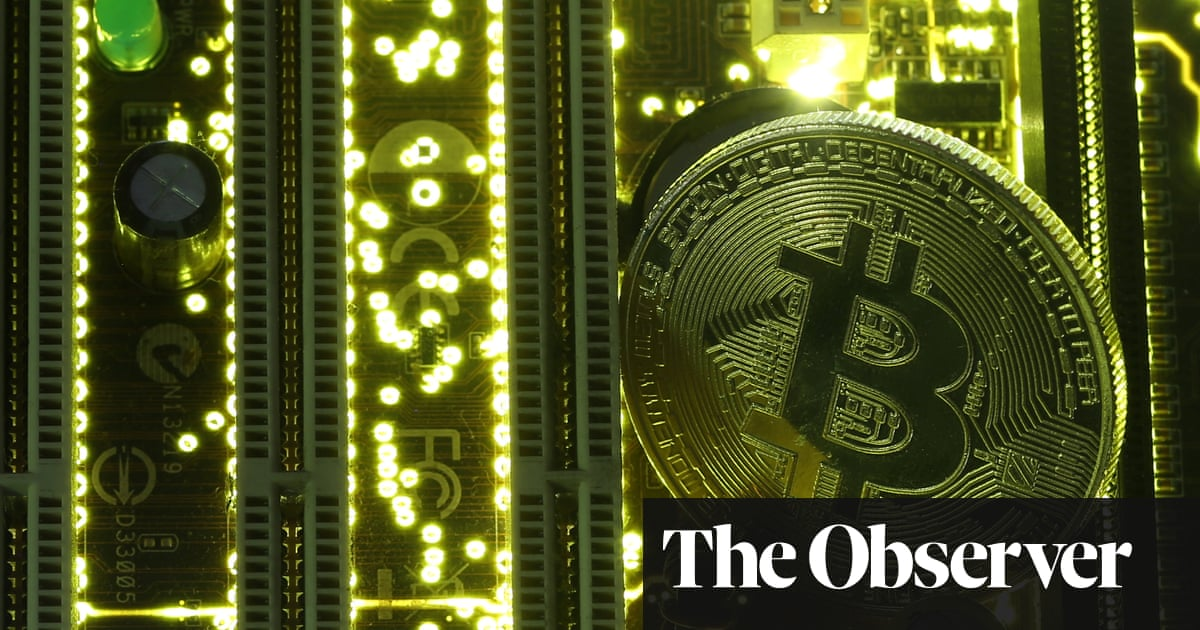 Everything You Wanted To Know About Bitcoin But Were Afraid To Ask