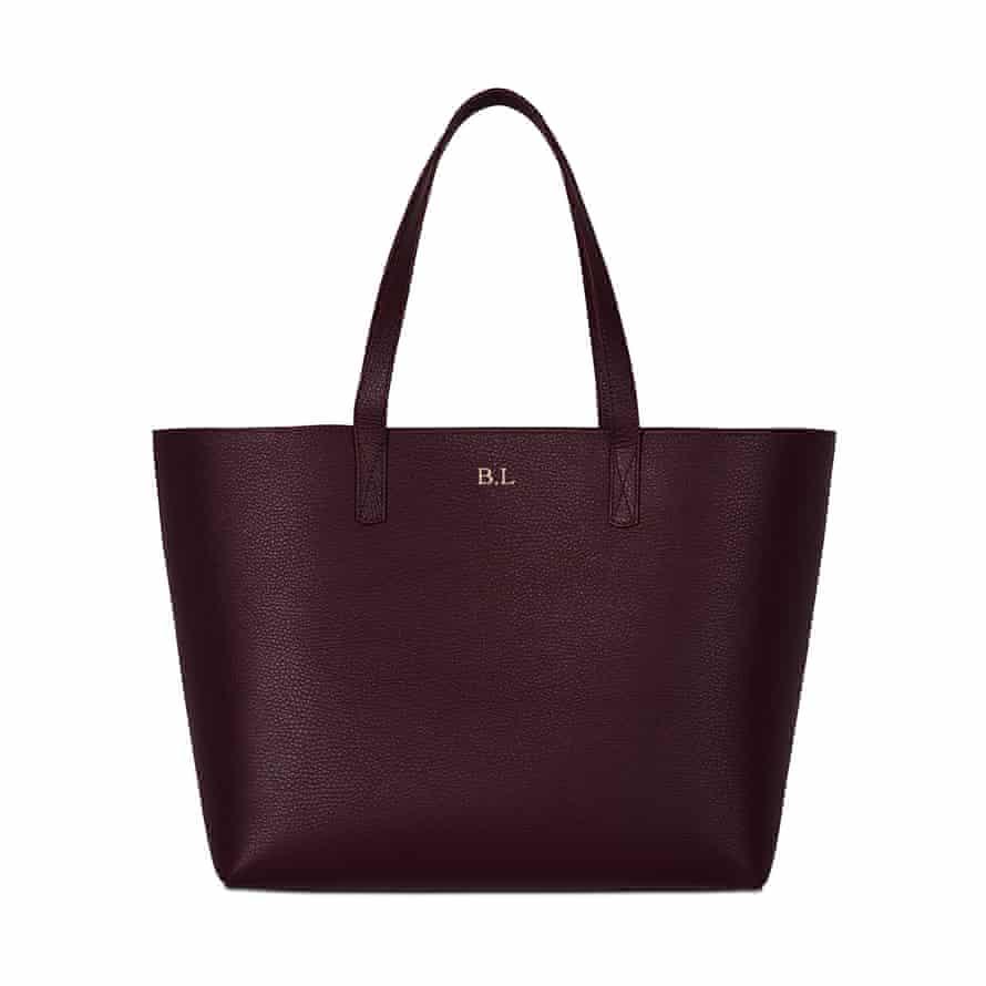 A Mon Purse bag design.