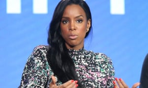 Kelly Rowland Chasing Destiny TV