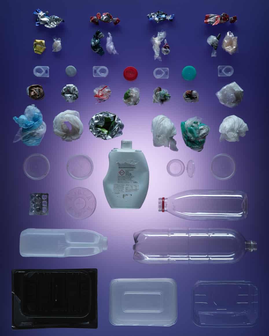 Plastics of Coco Khan