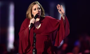 Is this goodbye? Adele hints she's over touring: 'It doesn't suit me particularly well.'