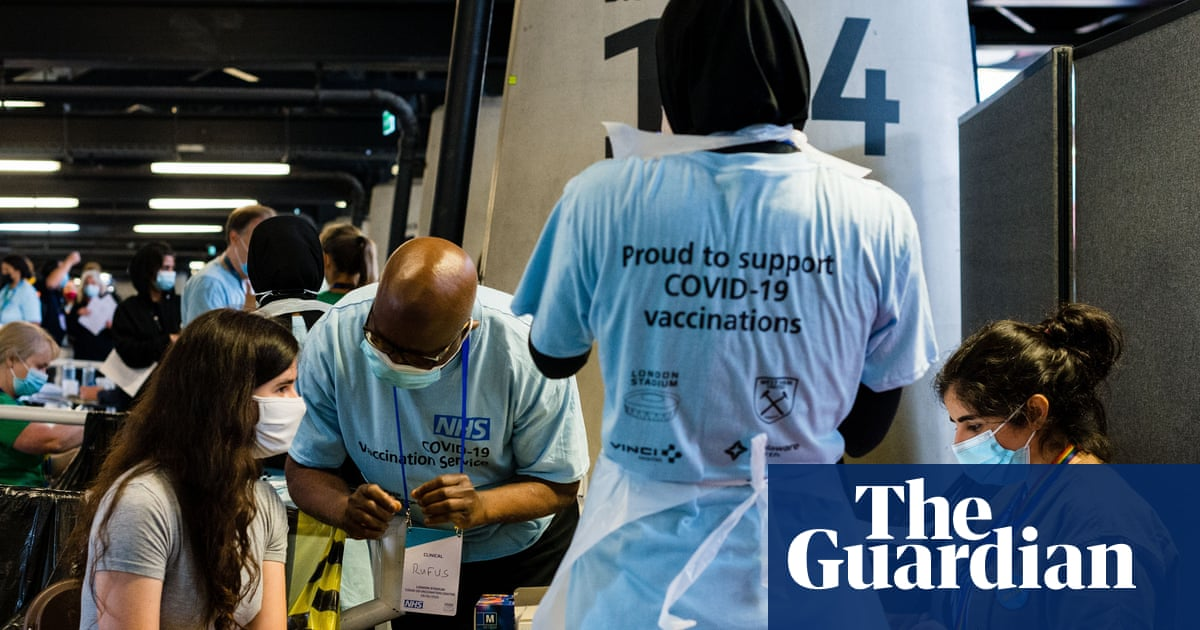 Surging Covid and unlocking: does England risk being a variant factory?