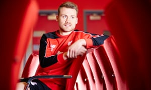 Simon Mignolet at Liverpool's Melwood training ground.