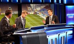 Sky football show