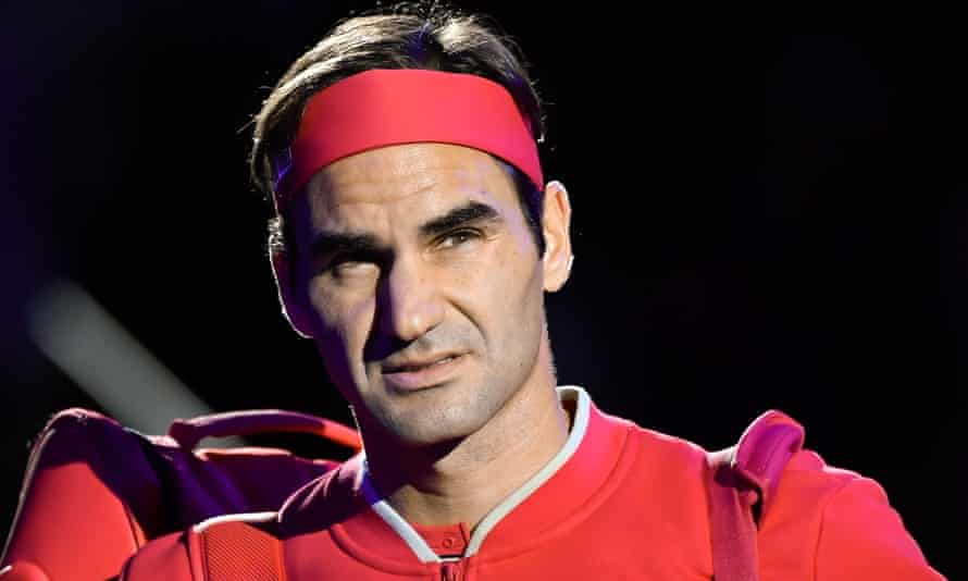 Roger Federer's decision to end his season early mirrors his move in 2016 following an injury to the other knee.